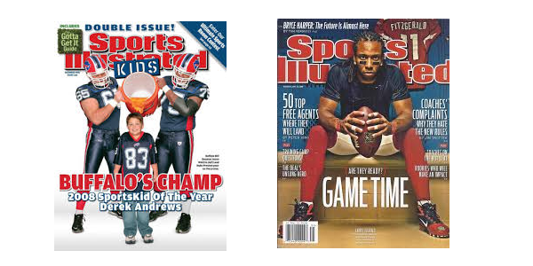 sports illustrated and kids