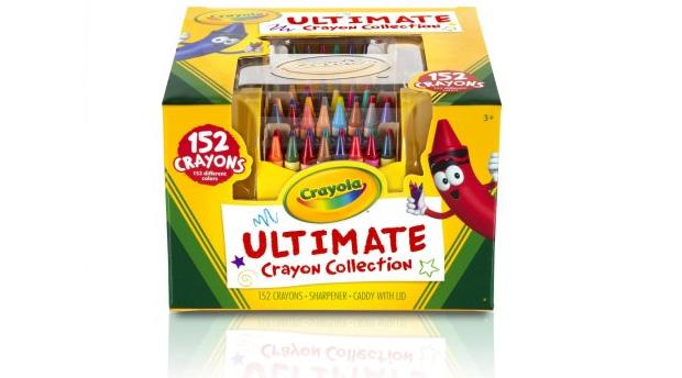 crayola ultimate