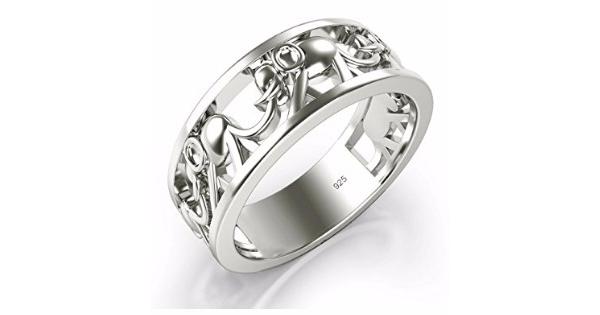 elephany ring