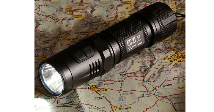 flashlight f2d