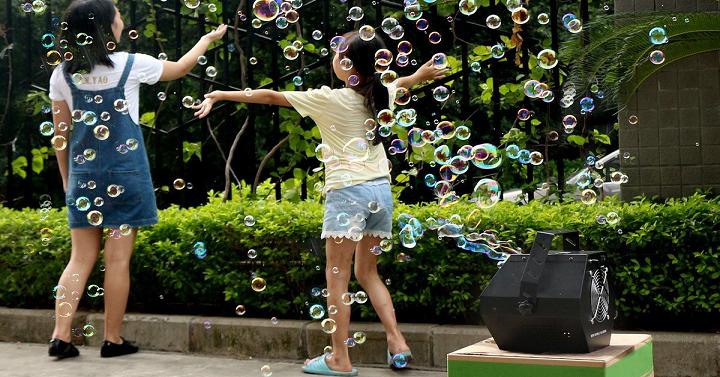 freebies2deals-bubblemaker