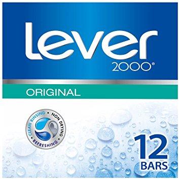 freebies2deals-leversoap