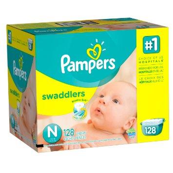 freebies2deals-pampersswaddlers
