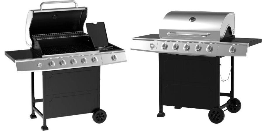 grill walmart
