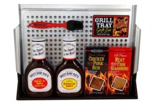 grilltray