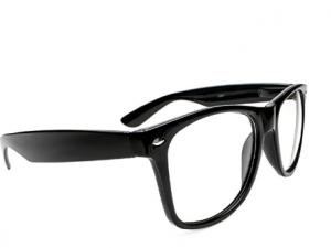 hero nerd glasses