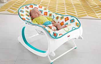 infant toddler rocker