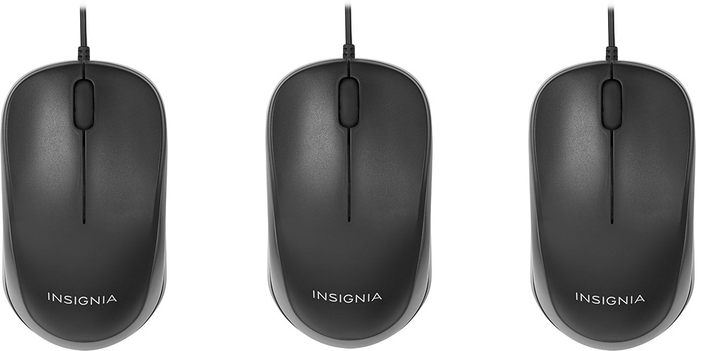 insignia mouse