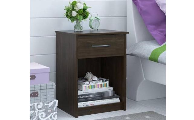mainstays nightstand