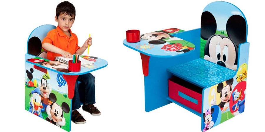 mickey desk