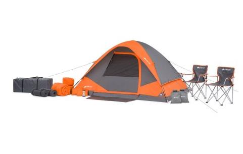ozark trail camping