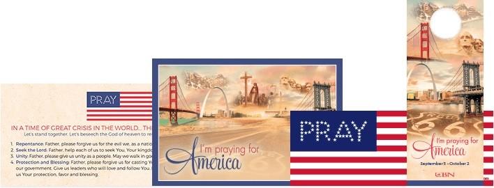 pray lag