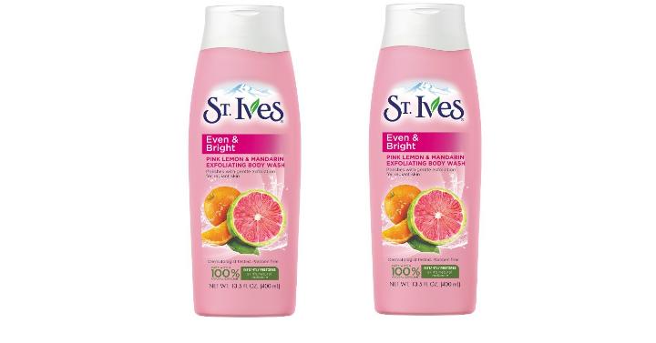 st ives wash