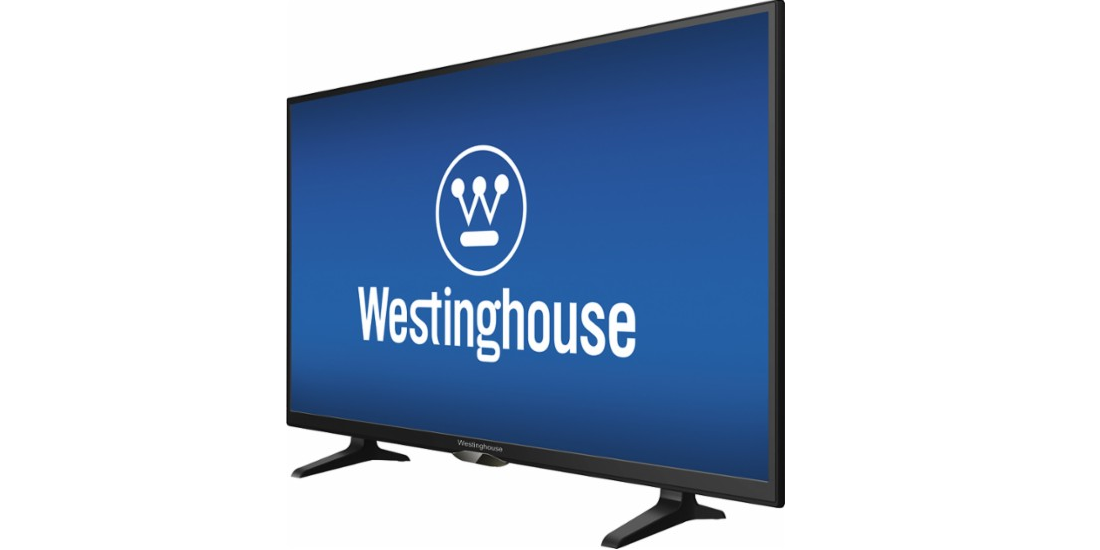 westinghouse hdtv