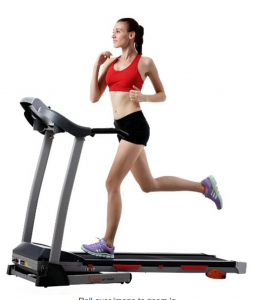 Sunny Heath & Fitness Treadmill Just $199.00! Today Only! - Deals & Coupons