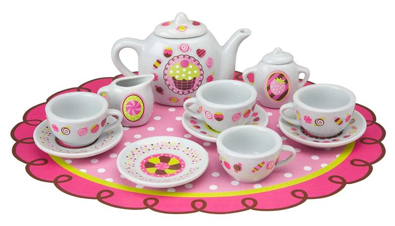 alex toys tea set