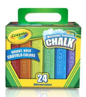crayolachalk