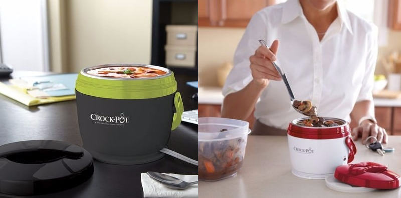 crock pot warmers