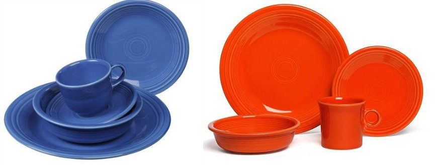 fiesta.jpg  sc 1 st  Freebies2Deals & Kohlu0027s Cardholders: Get TWO Fiesta 4- or 5-Piece Dinnerware Sets for ...