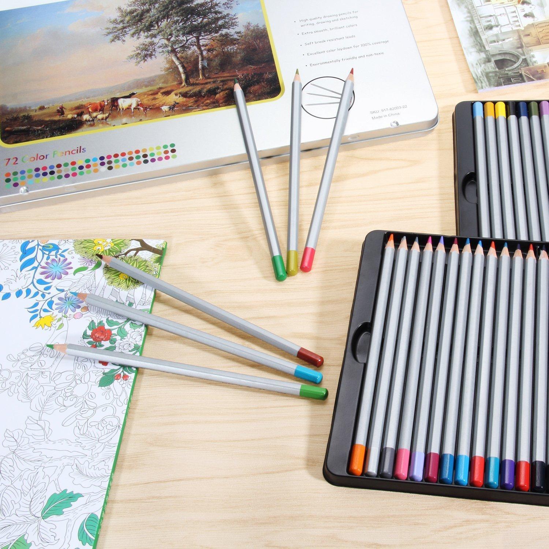 freebies2deals-coloredpencils