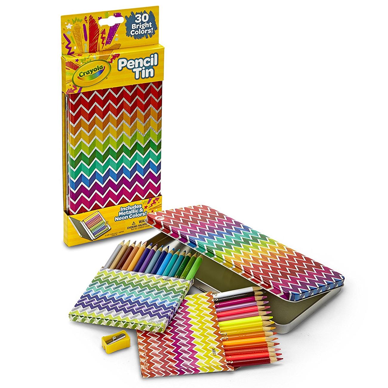 freebies2deals-coloredpenciltin