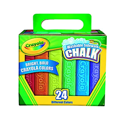 freebies2deals-crayolachalk