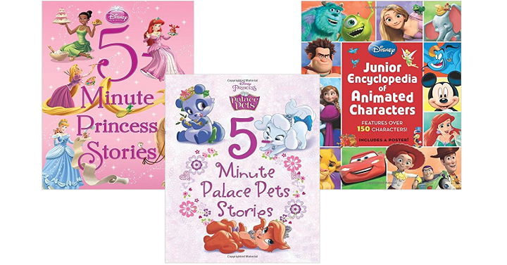 freebies2deals-disneystories