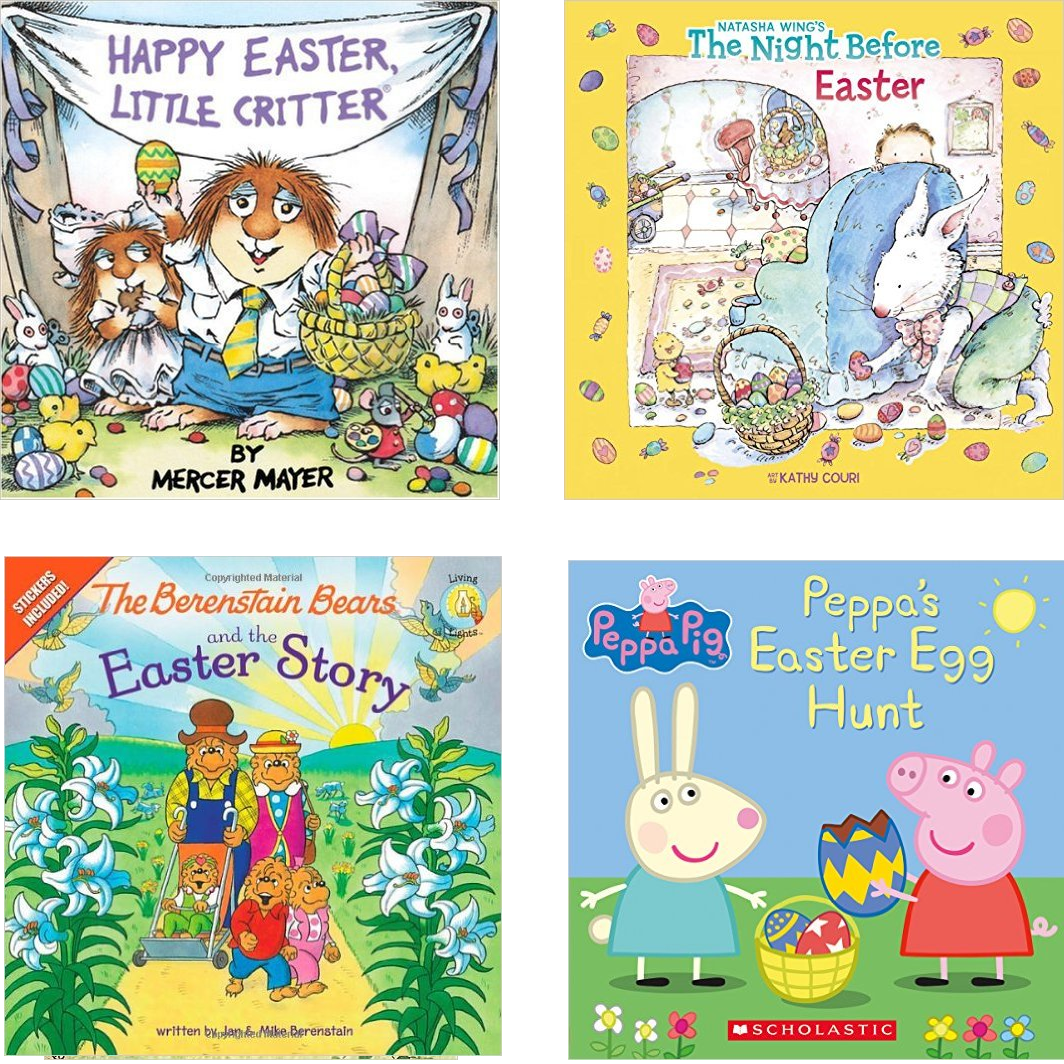 freebies2deals-easterbooks