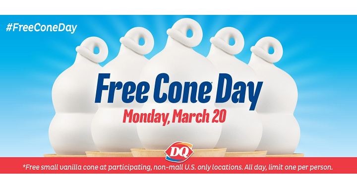 freebies2deals-freecones
