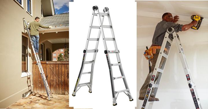 freebies2deals-ladder