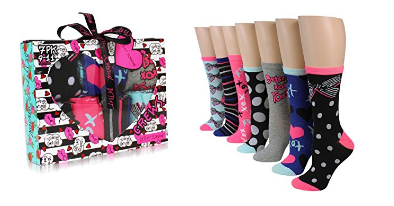 freebies2deals-socks