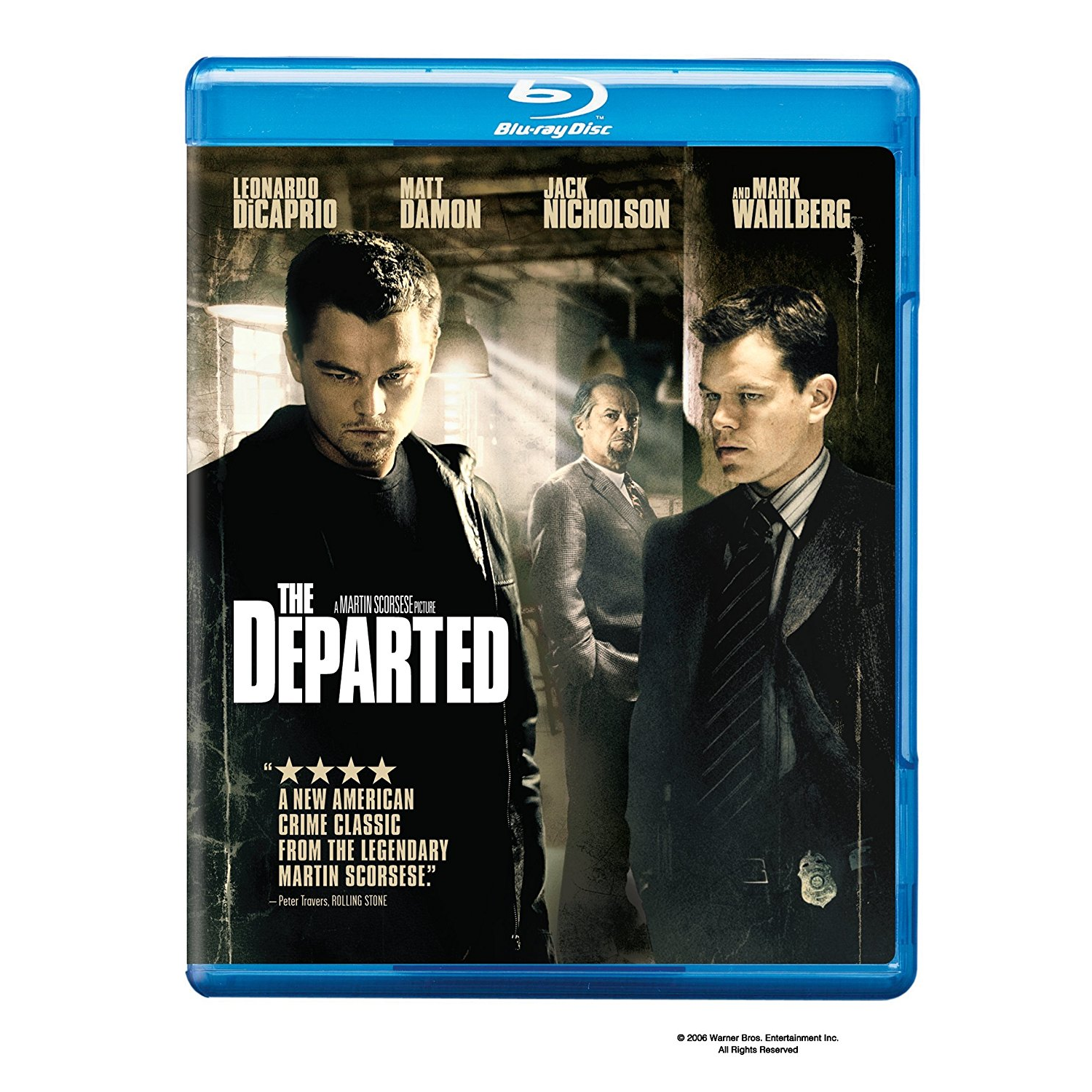 freebies2deals-thedeparted