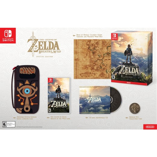 freebies2deals-zelda