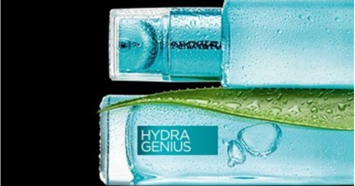 hydra-genius