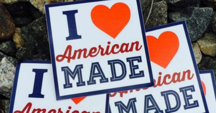 i love american made