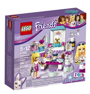 lego friends cakes