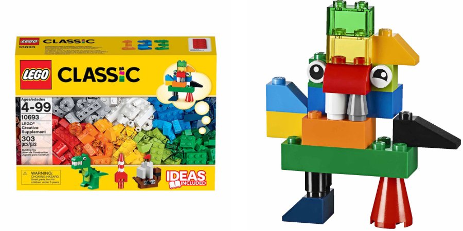 lego pack
