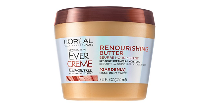 lotion butter