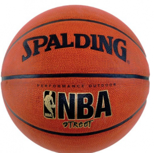 spalding basketball