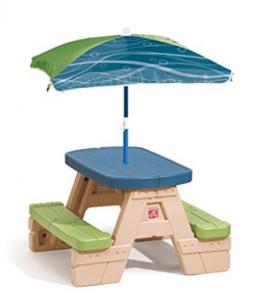 stepd2 umbrella table