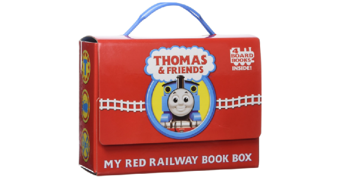 thomas books