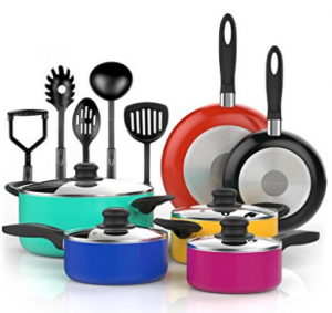 vremi cookware set