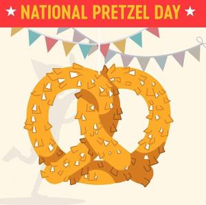 tommy national pretzel freebies deals