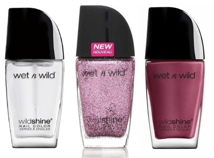 Wet-N-Wild-Nail-Polish
