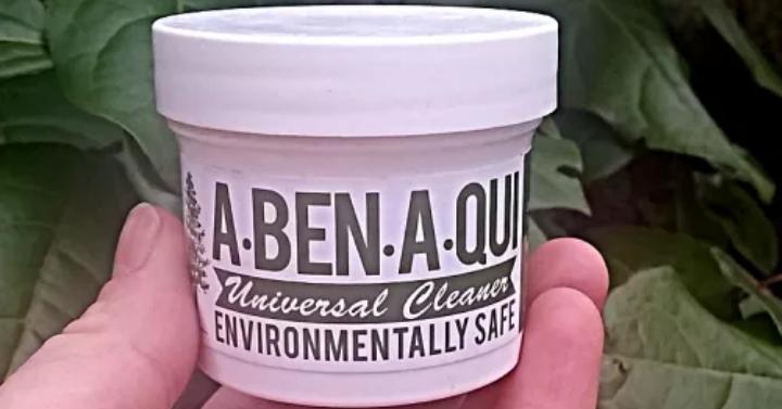 a ben cleaner