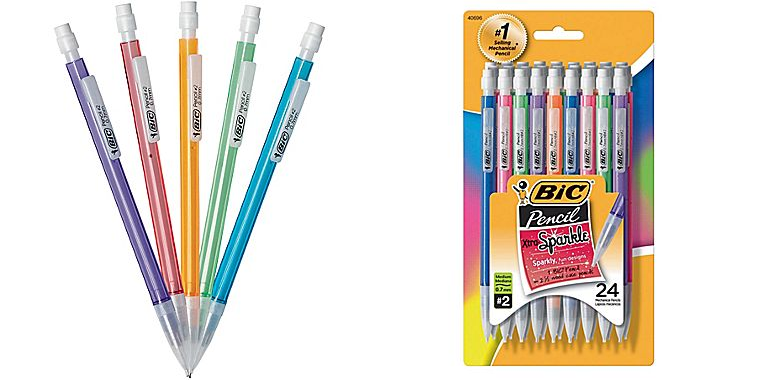 bic mechanical