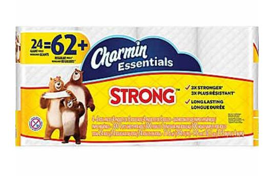 charminstrong