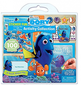 dory activity set