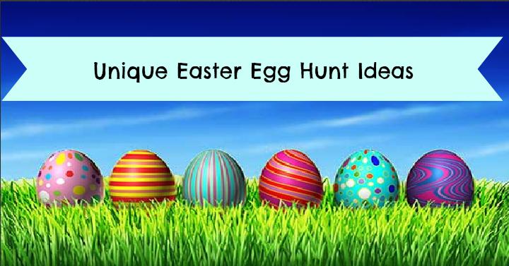 easter egg hunt f2d