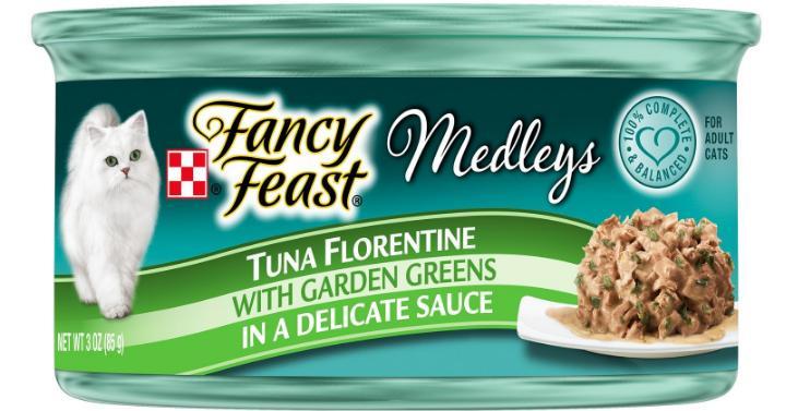 fancyfeastmedley